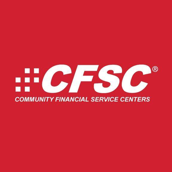 CFSC/Speedy Check Cashers