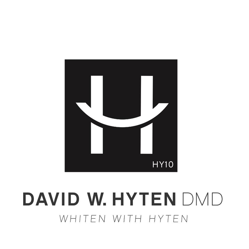 Hyten David W DMD