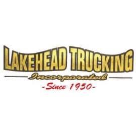 LAKEHEAD TRUCKING & EXCAVATORS