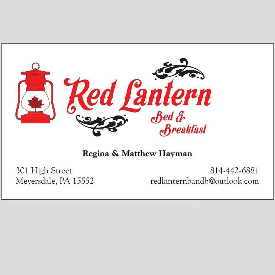 Red Lantern Bed & Breakfast