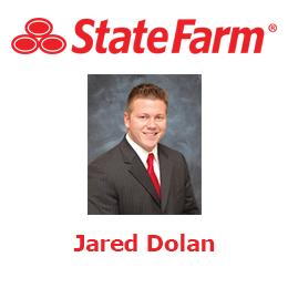 Jared Dolan - State Farm Insurance Agent