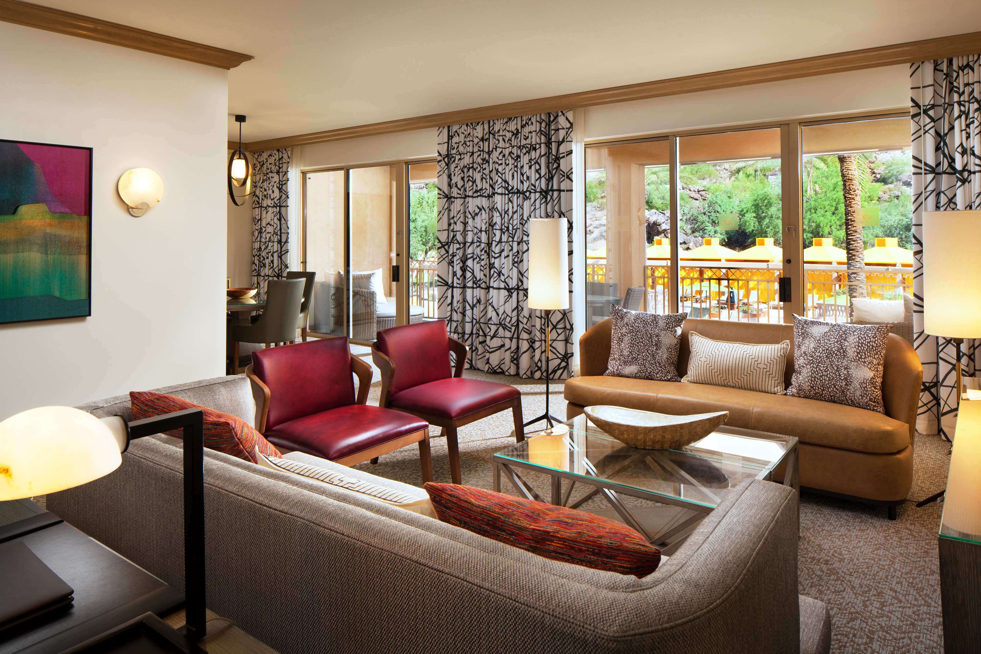 The Canyon Suites at The Phoenician, a Luxury Collection Resort, Scottsdale image 23