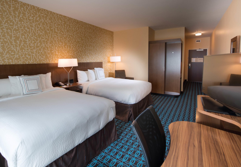 Fairfield Inn & Suites by Marriott Houma Southeast image 2