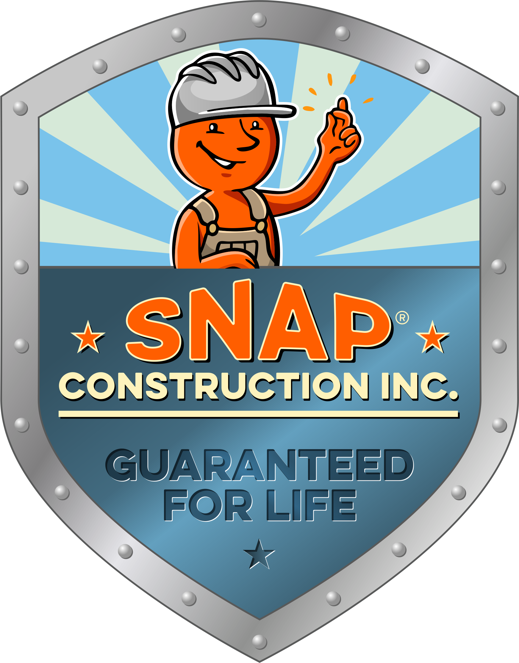 Snap Construction Inc