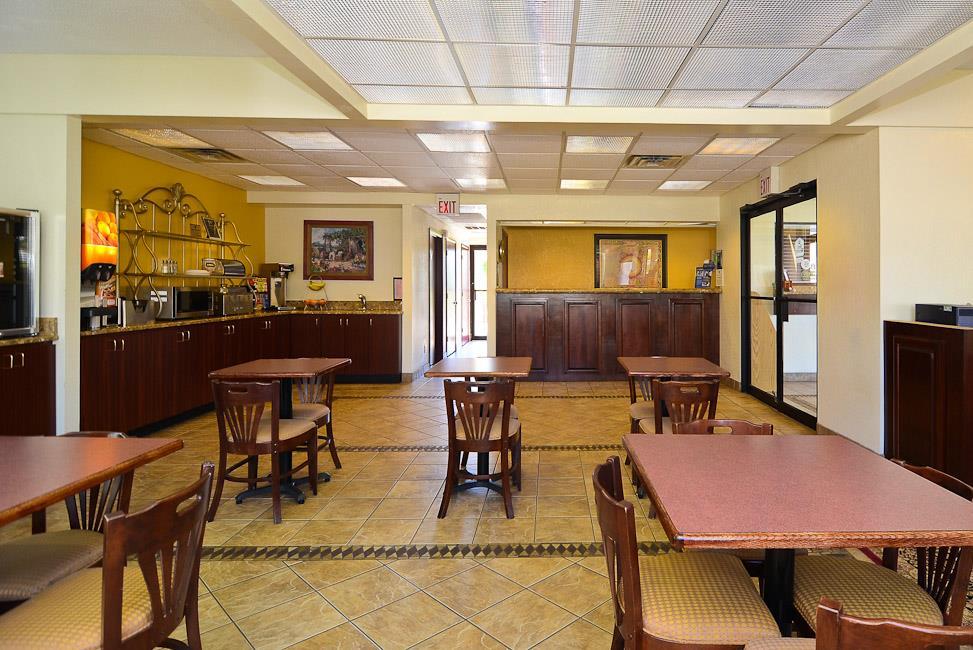 Best Western Royal Inn image 33