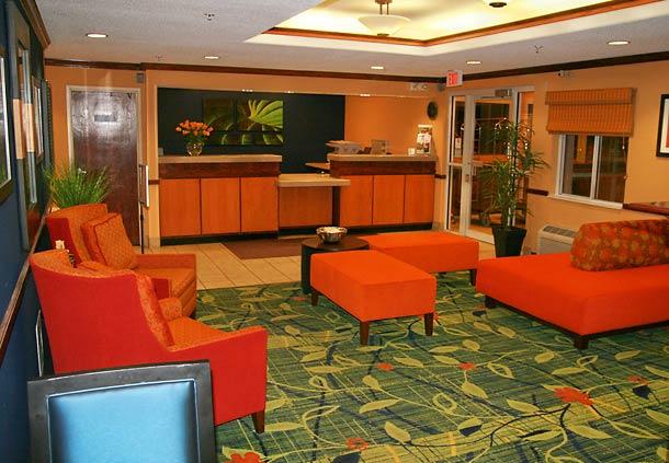 Fairfield Inn & Suites by Marriott Minneapolis-St. Paul Airport image 0