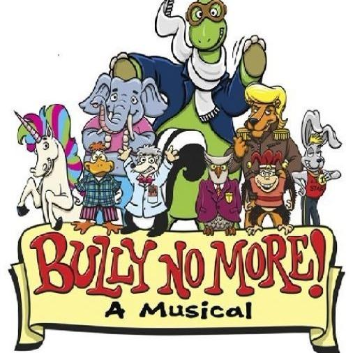 Bully No More - A Musical for Schools & Theatres