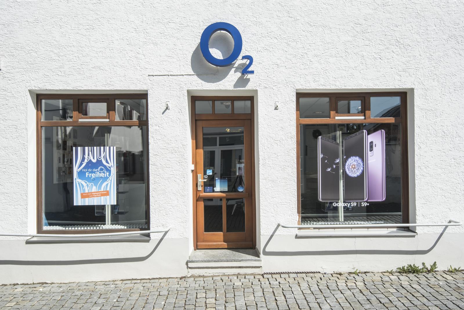 o2 shop g nzburg m nzgasse 3 ffnungszeiten angebote. Black Bedroom Furniture Sets. Home Design Ideas
