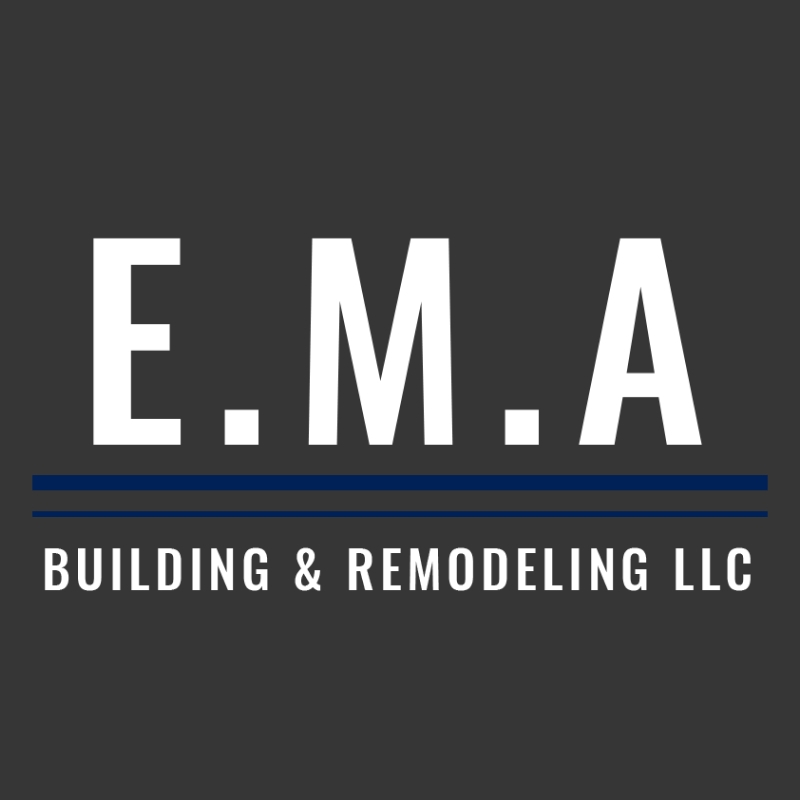 E.M.A Building & Remodeling LLC Logo