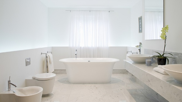 Soak Bathrooms Bathroom Fixtures And Fittings In Rothwell Ls26 8hp