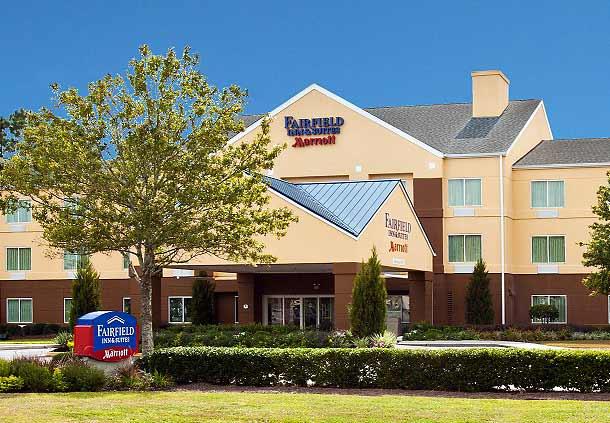 Fairfield Inn & Suites by Marriott Savannah Airport image 4