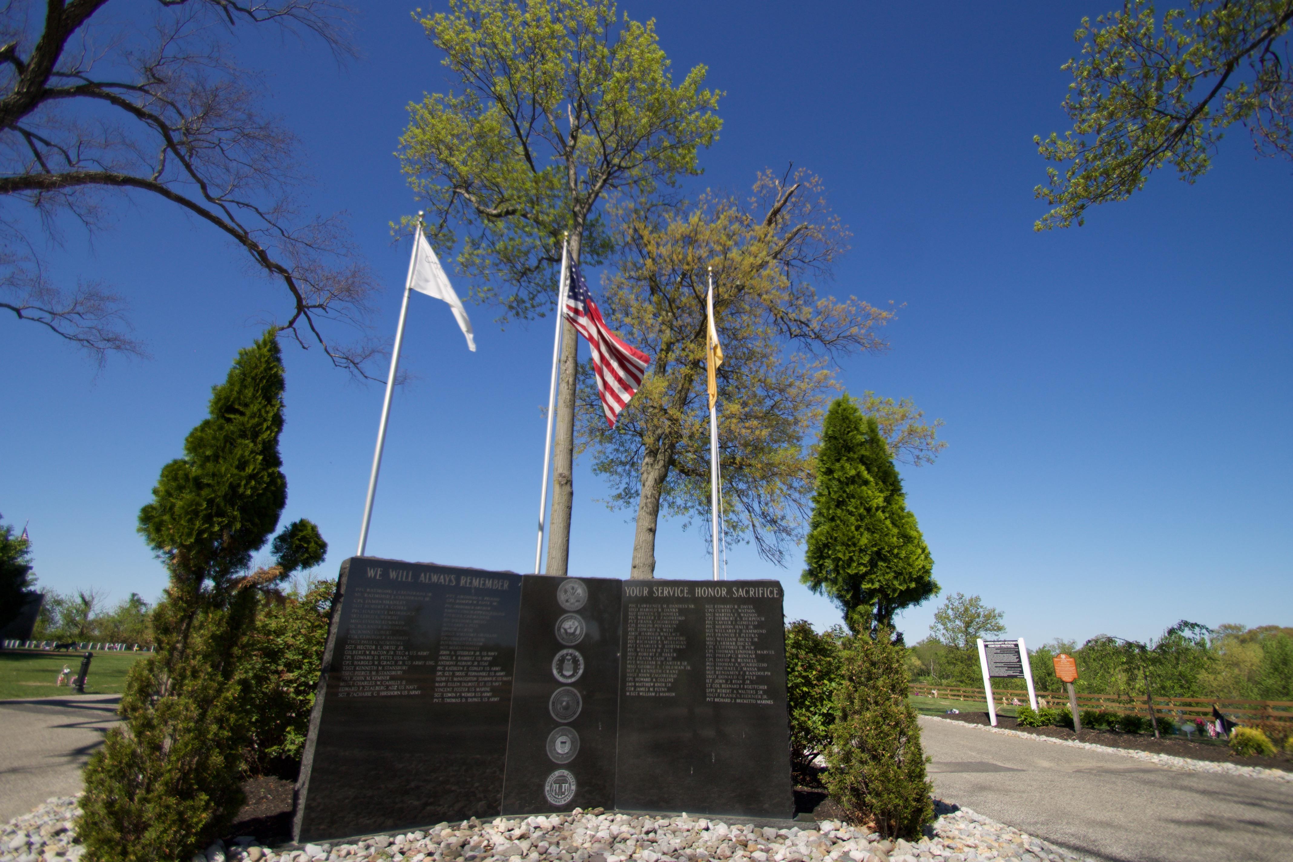 Camden County Veterans Cemetery image 7