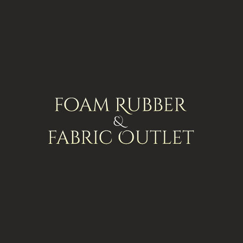 Foam Rubber & Fabric Outlet