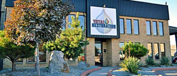 Total Restoration Services in Kelowna