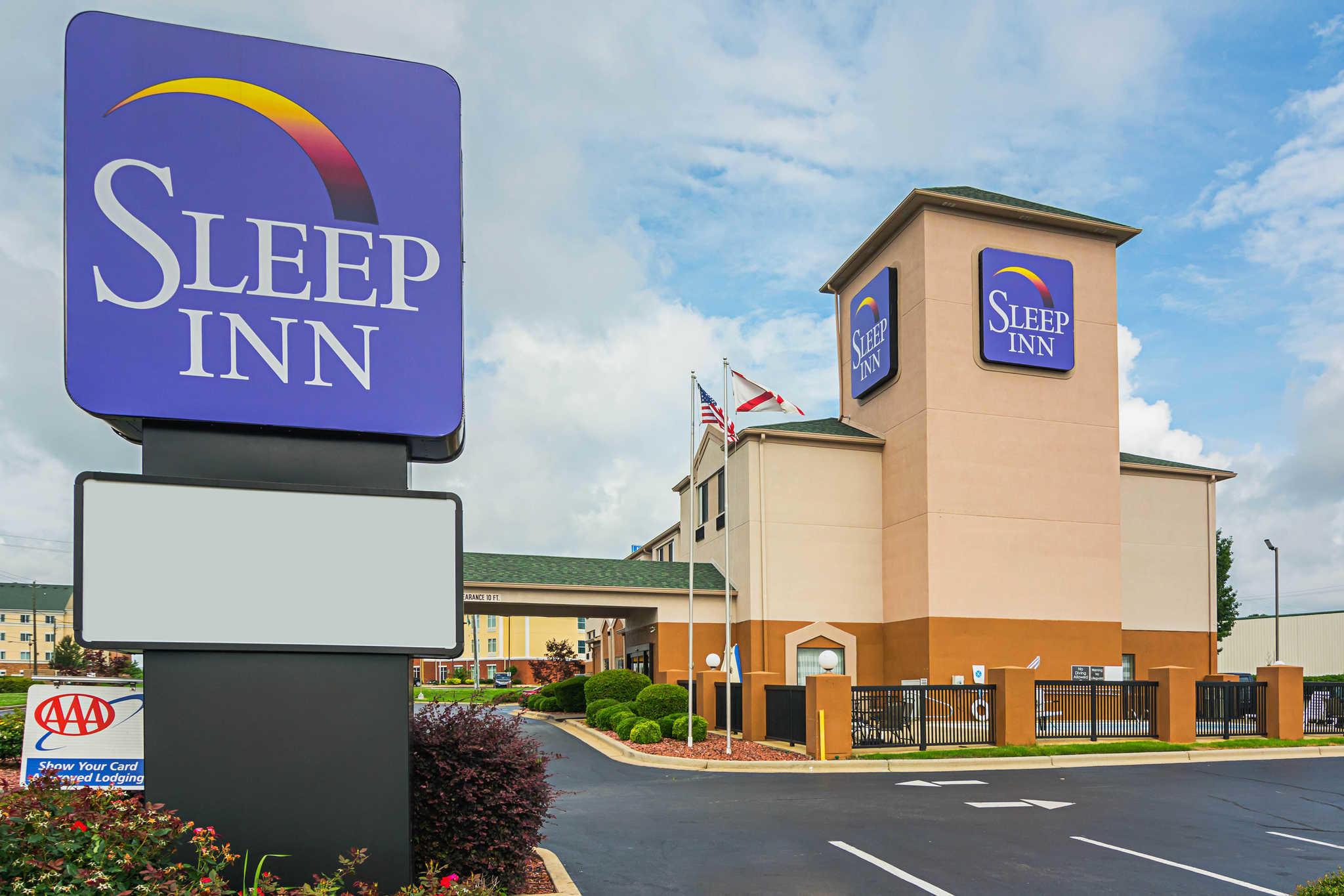 Sleep Inn image 3