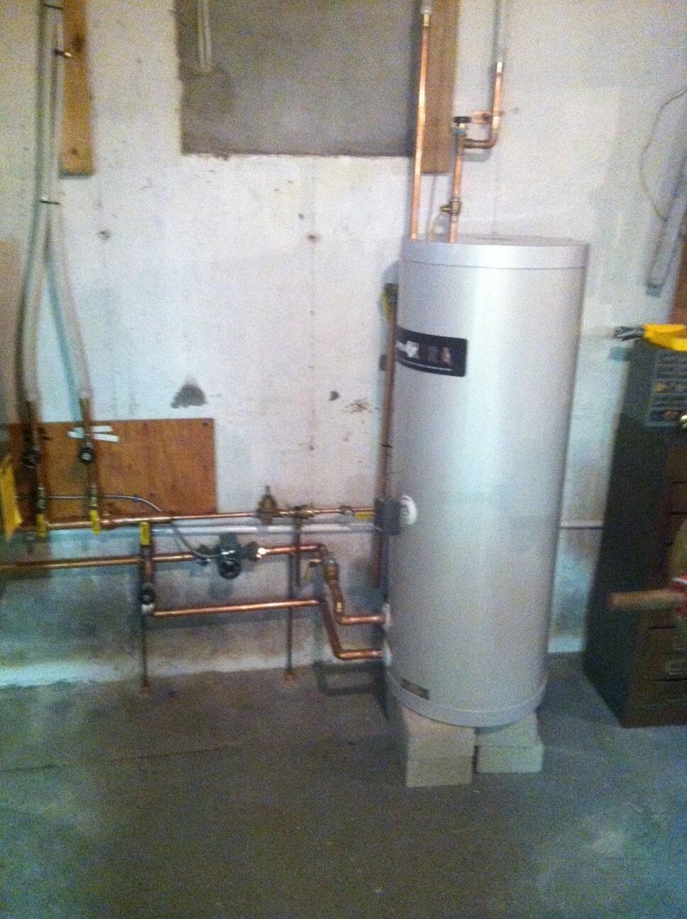 Travers Plumbing & Heating Inc image 6