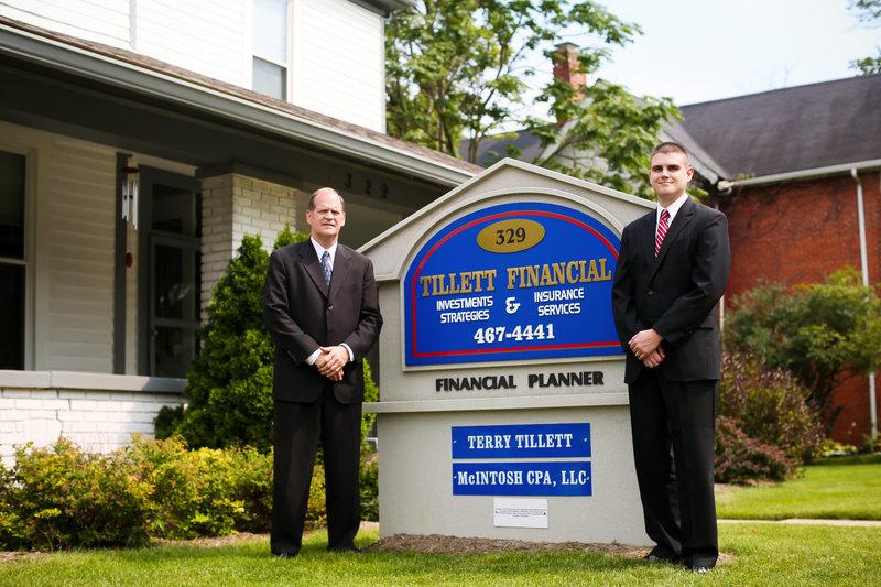 Tillett Financial image 2
