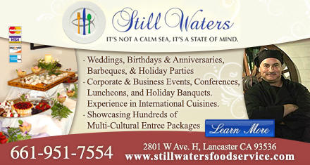 Still Waters Catering Company image 0