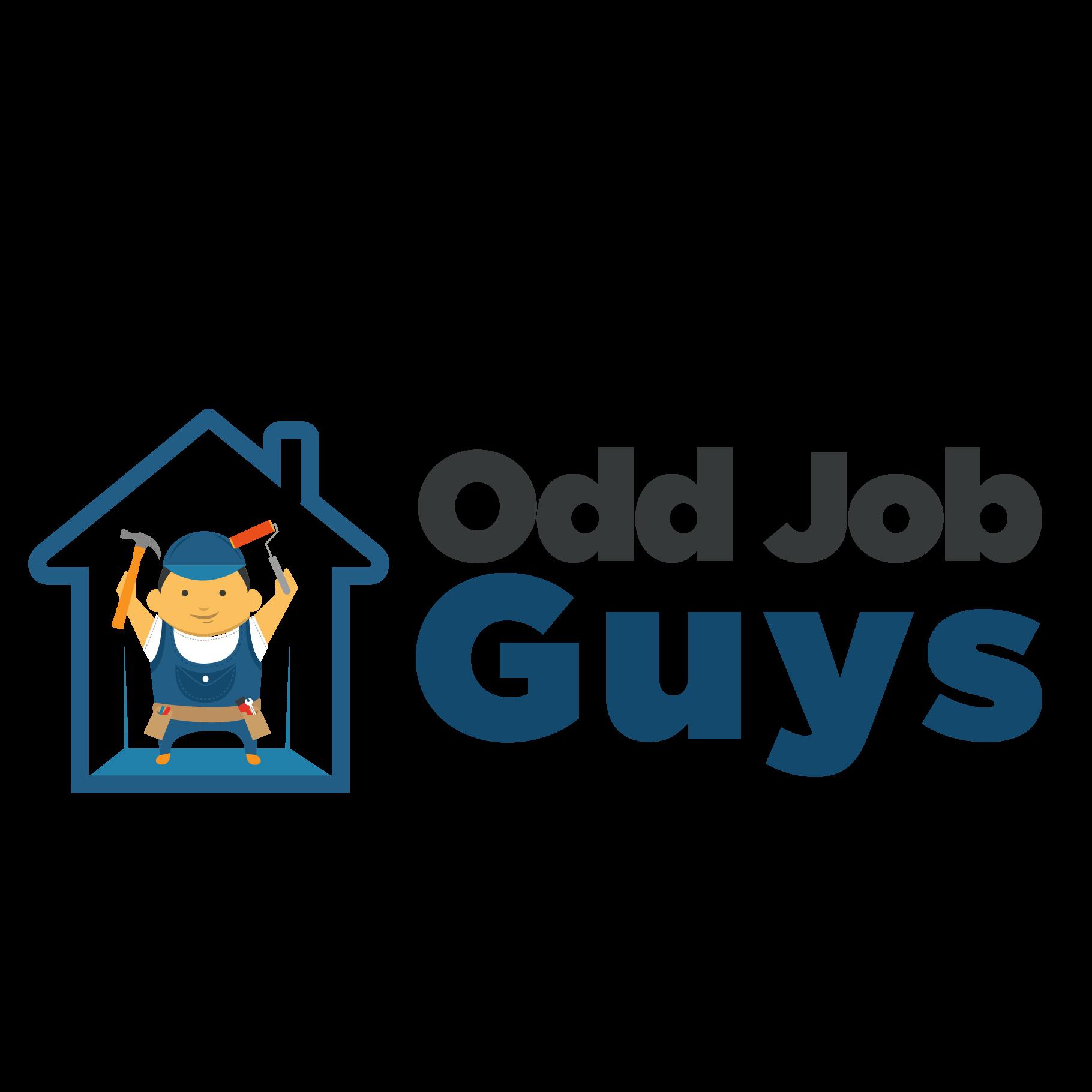 Odd Job Guys image 0