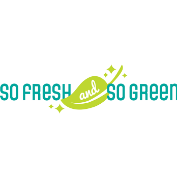 So Fresh and So Green Housekeeping image 4