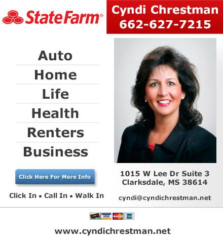 Cyndi Chrestman - State Farm Insurance Agent image 0