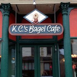 K.C.'s Bagel Cafe