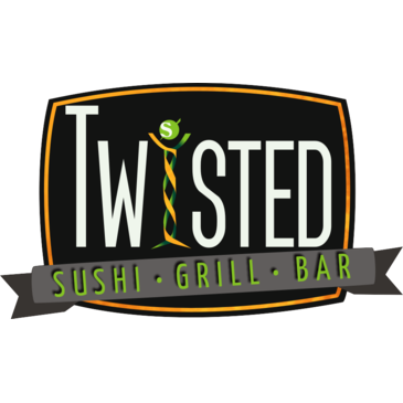 Twiisted Sushi, Grill, Bar
