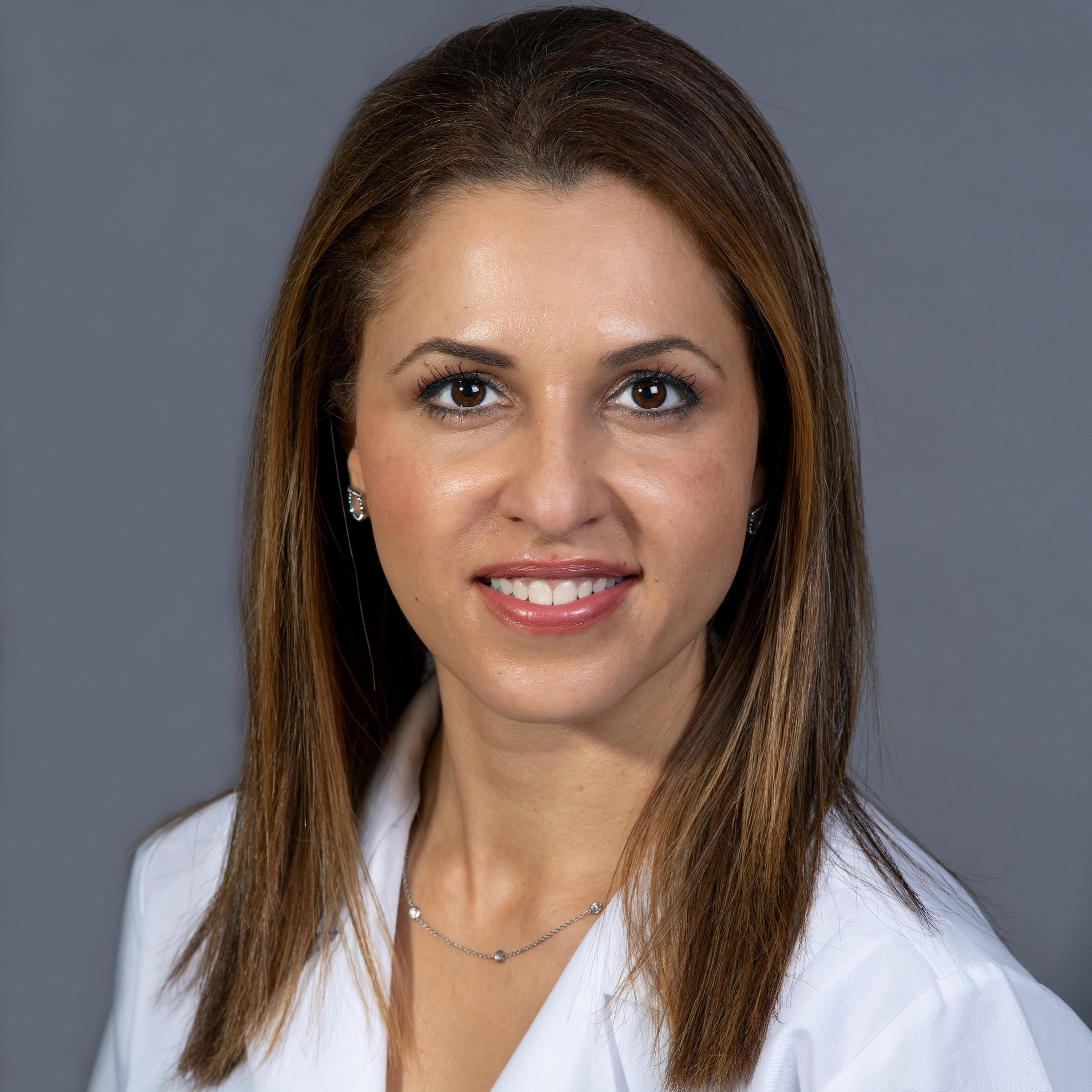 Mahsa Mehrazin