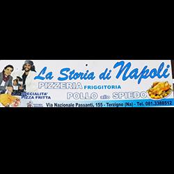 Pizzeria La Storia di Napoli