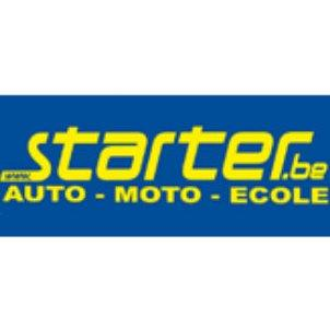 Auto-Ecole Starter