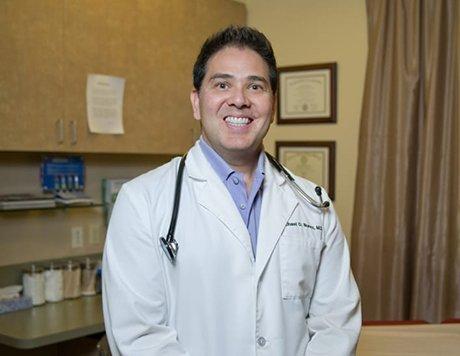 Grayhawk Medical Group, PLLC: Michael Nunez, MD image 0