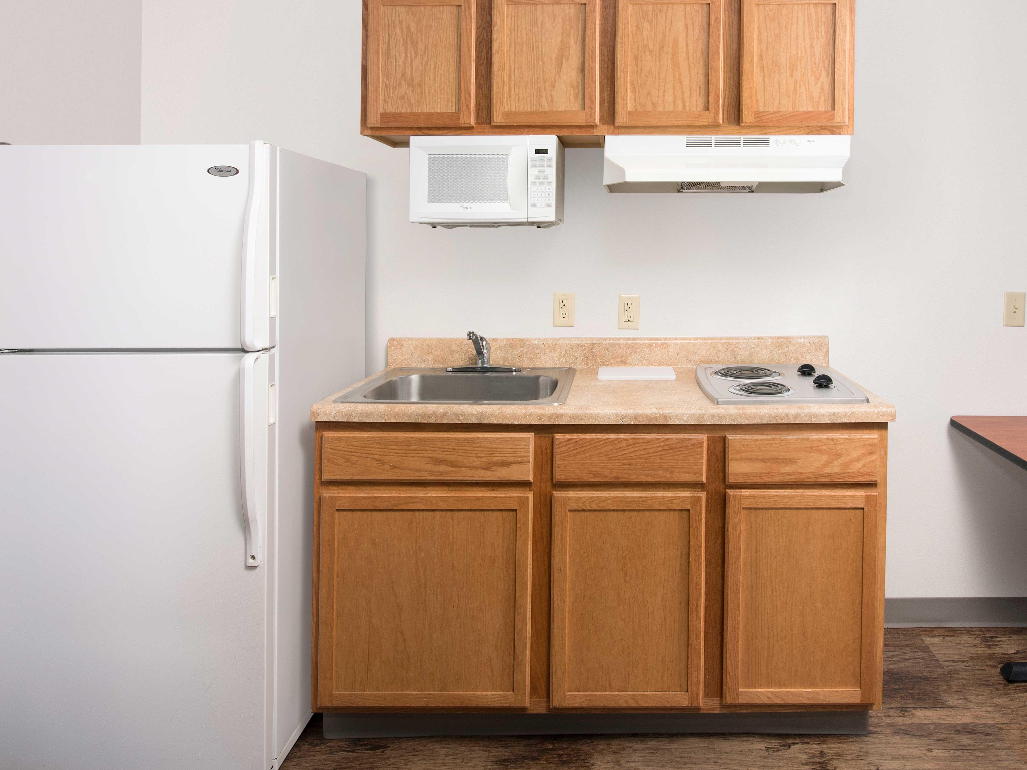 WoodSpring Suites Kalamazoo image 5