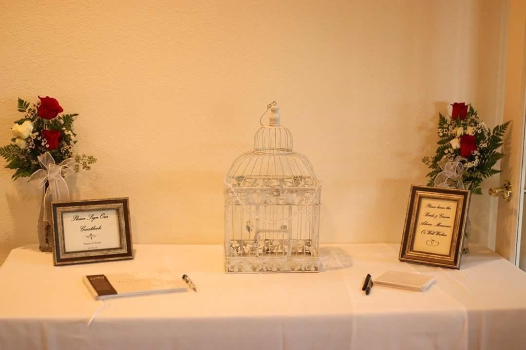 Chez Shari Banquet Facility image 18