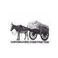 Wagon Wheel Construction image 0