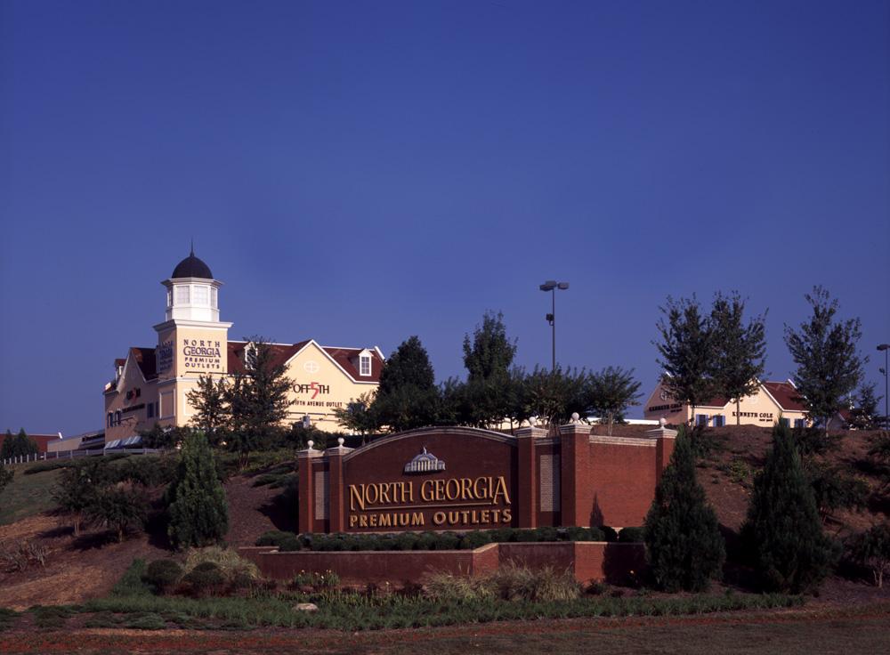 North Georgia Premium Outlets image 6