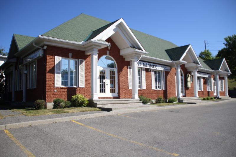 Clinique Vétérinaire Touraine à Gatineau