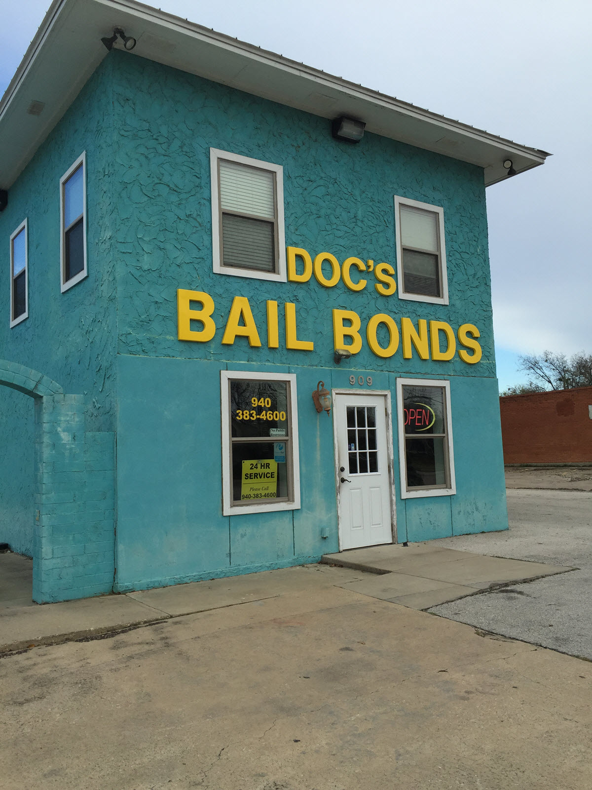 Doc's Bail Bonds image 0