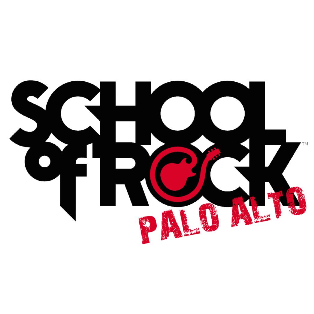 School of Rock Palo Alto