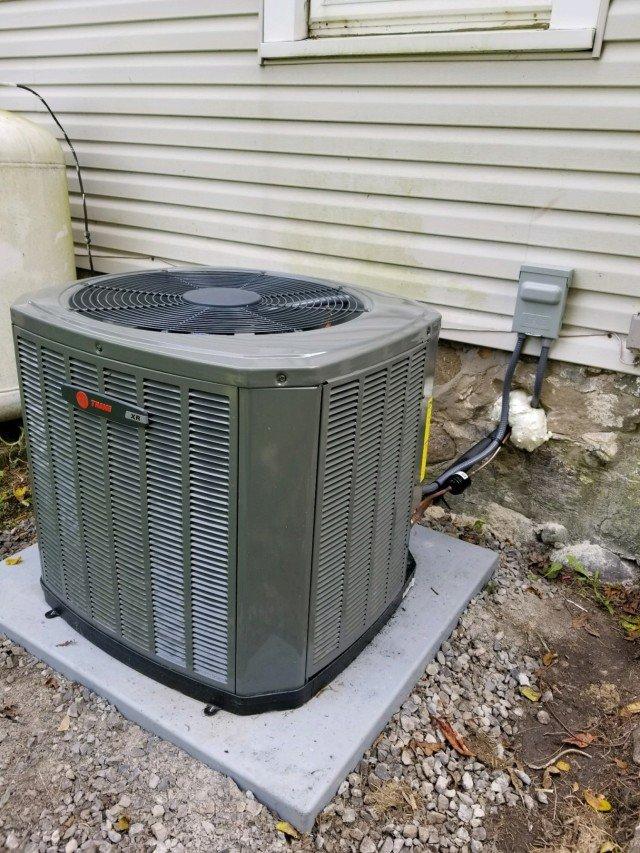 Buckeye Mechanical Services image 1