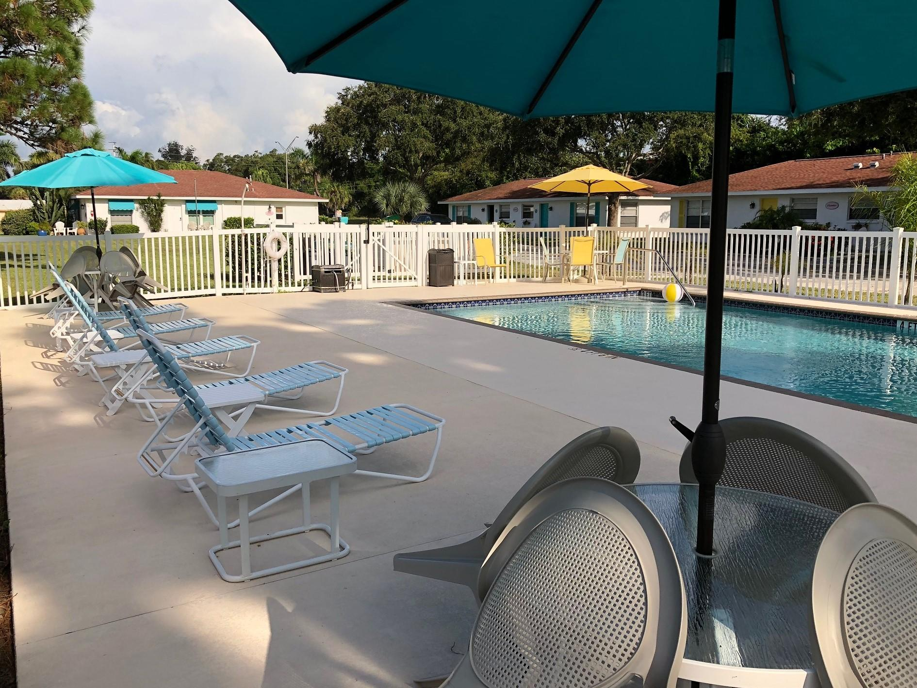 Addys Villas Vacation Rentals   Motel image 1