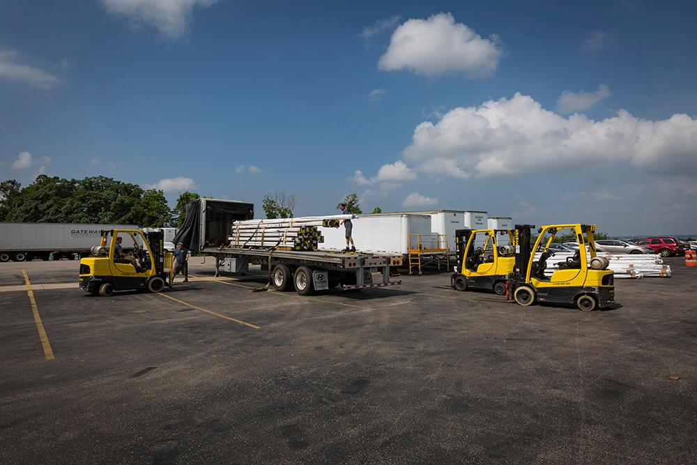 Gateway Logistics, Inc. image 1