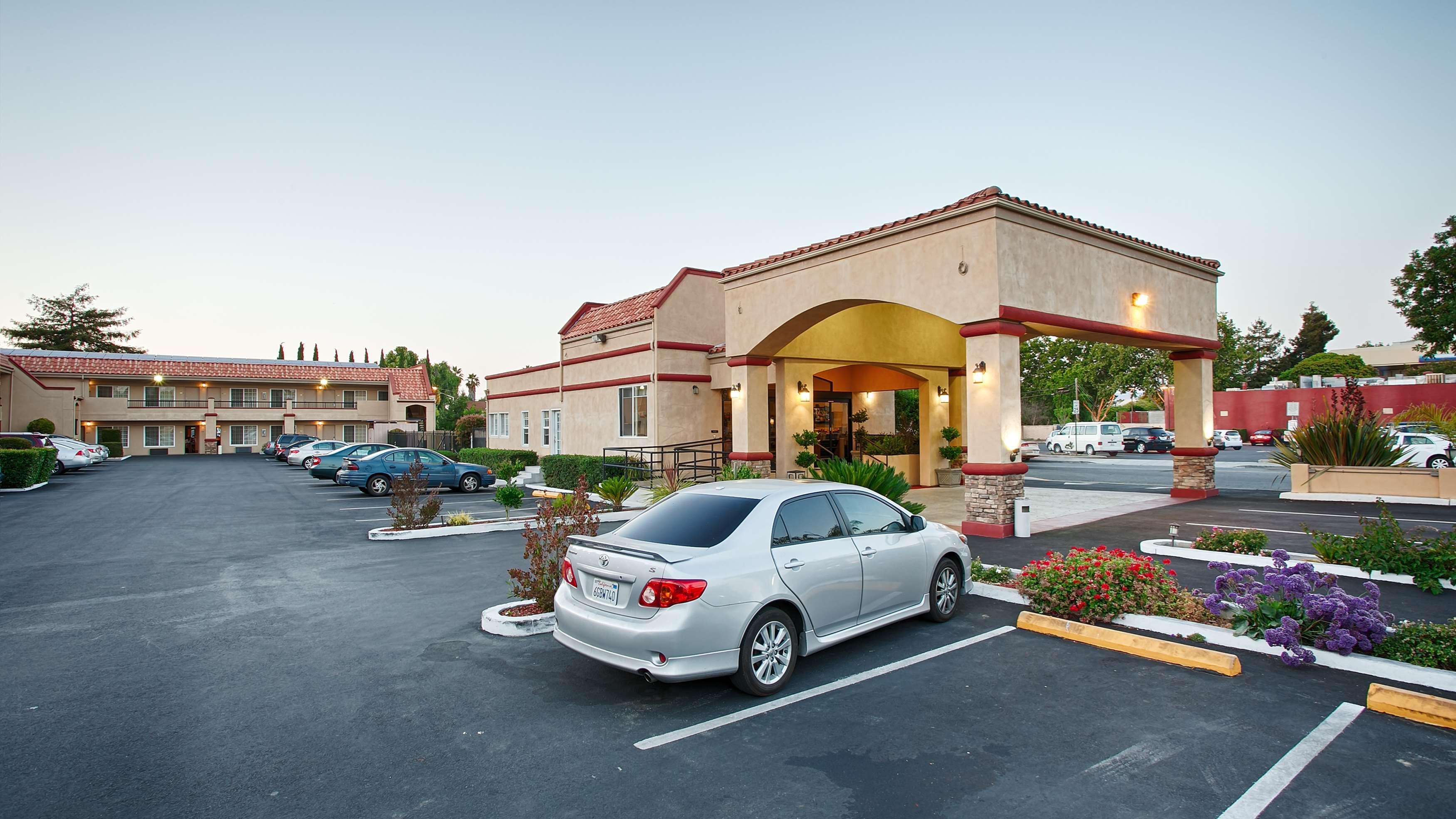 Best Western Inn Santa Clara image 3