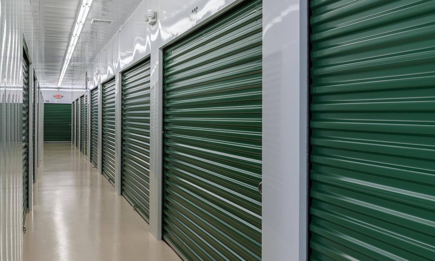 Stowaway Self Storage image 1