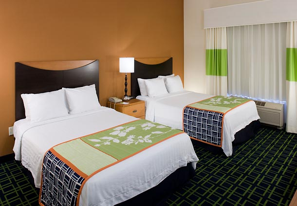 Fairfield Inn & Suites by Marriott Bentonville Rogers image 3