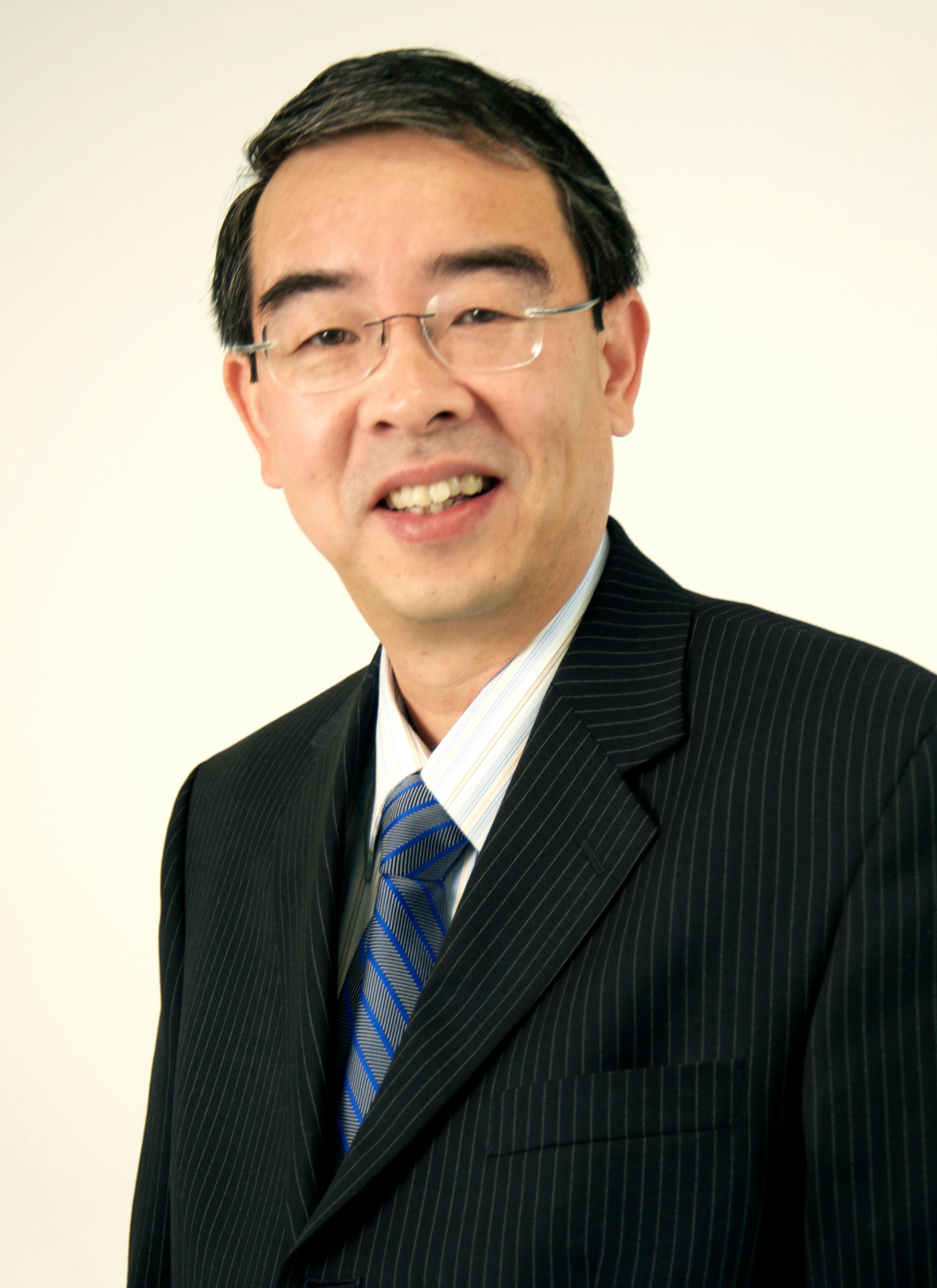 Shicong Ye, MD image 0