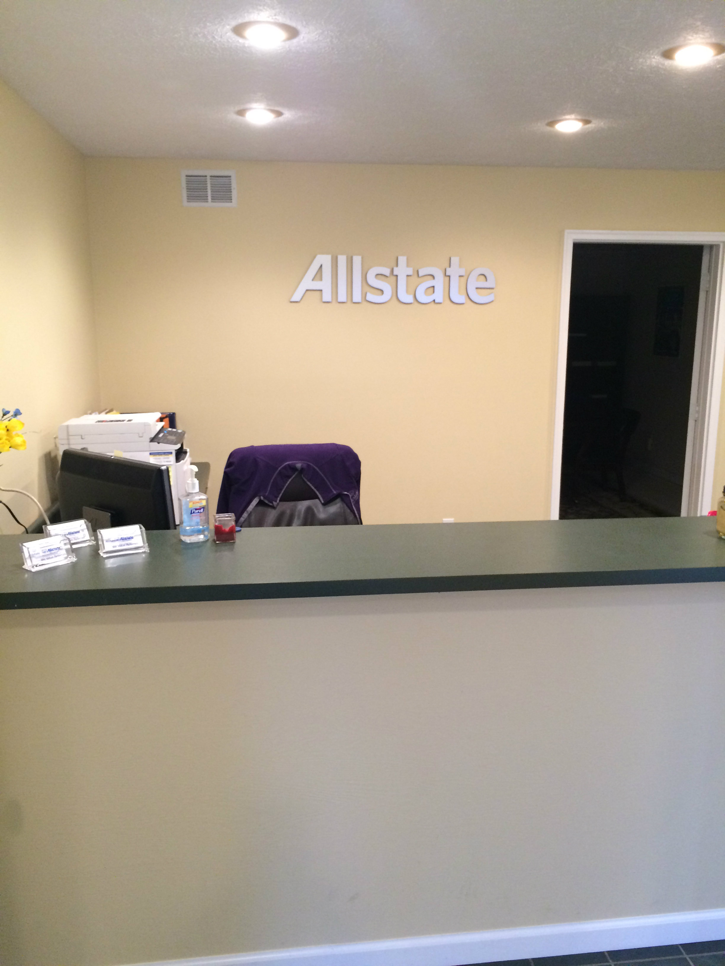 Tammy Vaughn: Allstate Insurance image 4