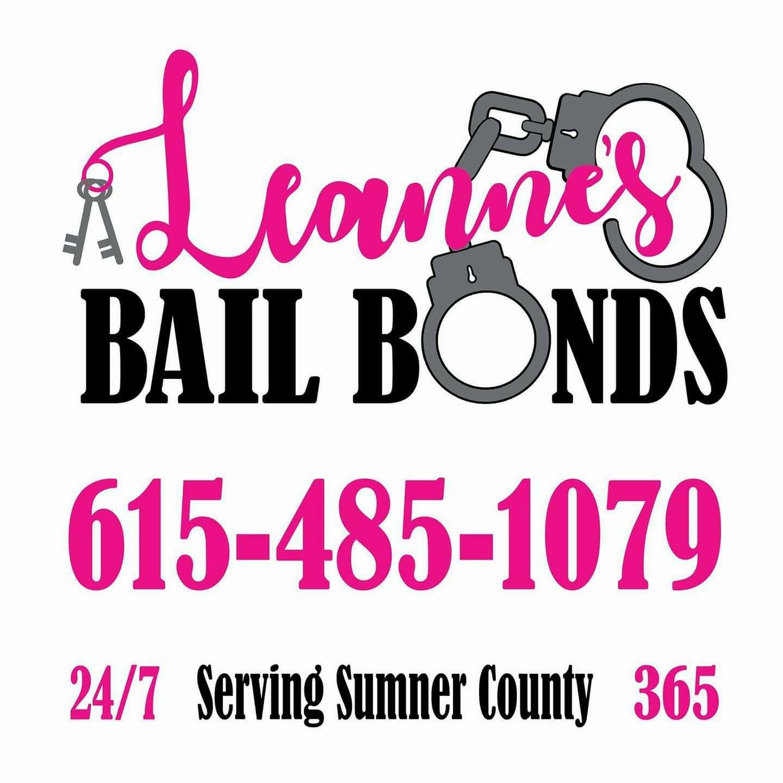 Leanne's Bail Bonds image 0