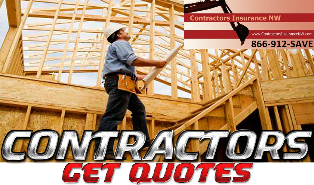 Contractors Insurance NW image 1