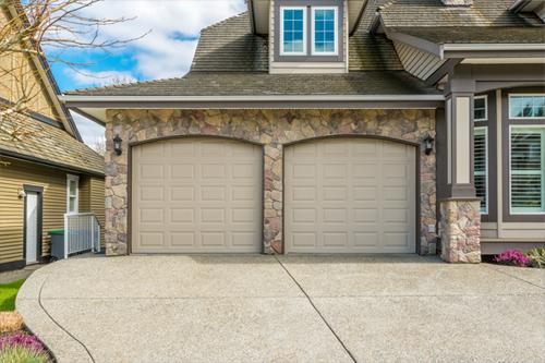 All Spring Garage Door Repair image 0