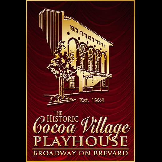 The Historic Cocoa Village Playhouse (CVP) - Cocoa, FL 32922 - (321)636-5050 | ShowMeLocal.com